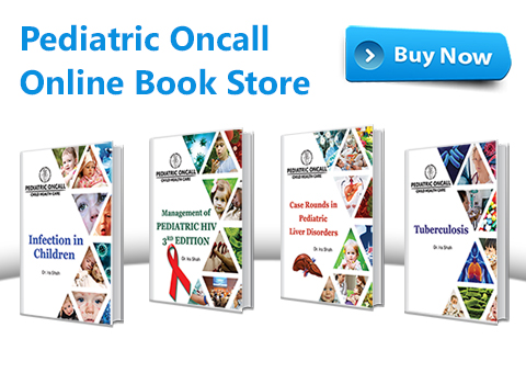 Pediatric Oncall Book Store