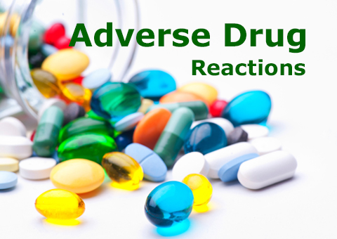 Adverse Drug Reactions (ADRIS)