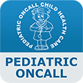 Pediatric Oncall App