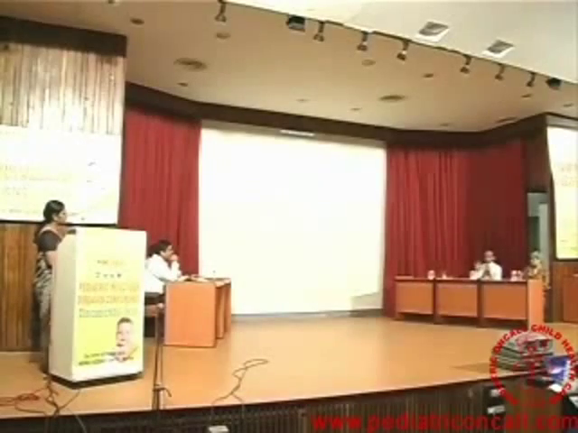 PIDC2010 - Bacterial Infections Cases - Part 1 -by Dr. Sonu Udani, Dr. CT Deshmukh