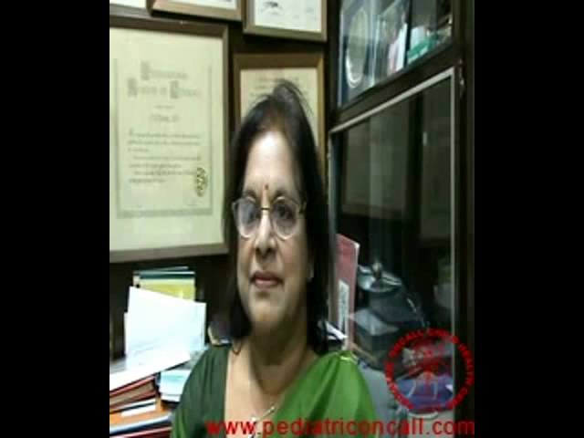 Renal Transplant in Pediatrics -by Dr. Kumud P Mehta
