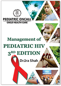 Management of Pediatric HIV