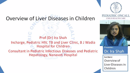 Neonatal Cholestasis - Liver Diseases in Children (Part 1)