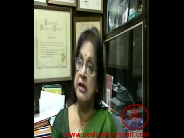 Urinary Tract Infections -by Dr. Kumud P Mehta