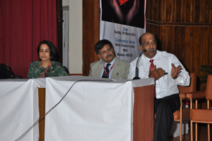 Panel Discussions Budd Chiari Malformations