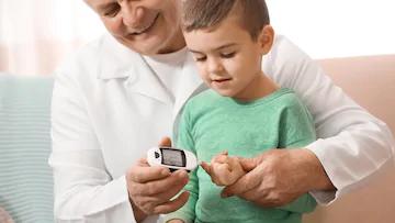 Diabetes Mellitus - Blood Picture