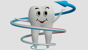 Fluoride and Teeth