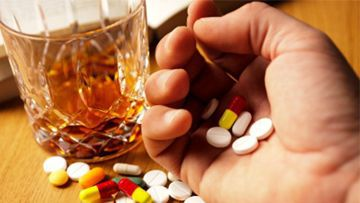 Alcohol Abuse and Drug Addiction