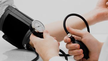 Hypertension (High BP)