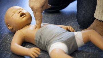 Paediatric Resuscitation
