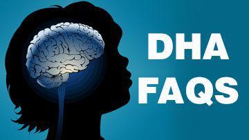 DHA FAQs