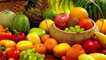 Fruits - Their Nutritional Value