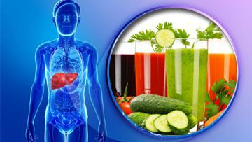 Liver Diseases Nutrition