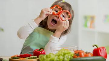 Nutrition & Brain Development