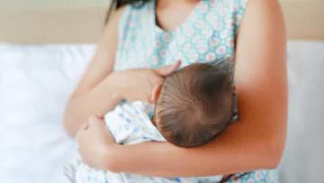 Breast Feeding - FAQs