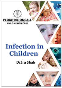 Book on Infection in Children
